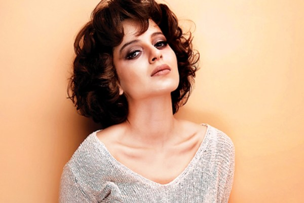 Kangana Ranaut – The Celeb of The Month