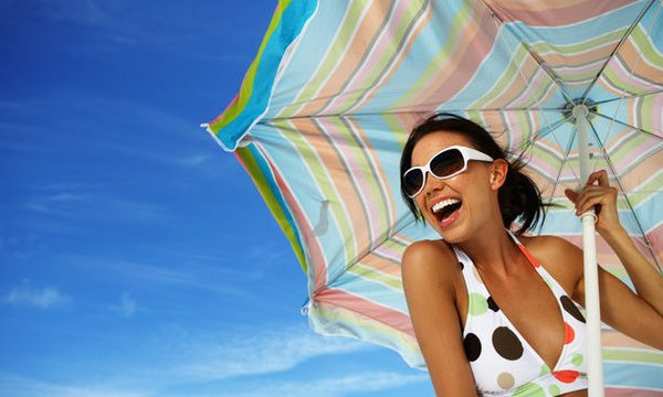 Beat The Heat – Get Ready For A Summer Day Out