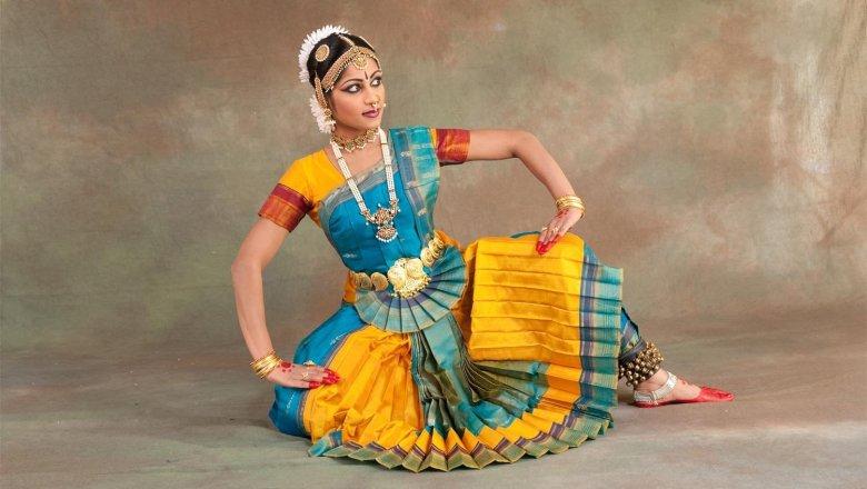 Bharatnatyam Dance Form