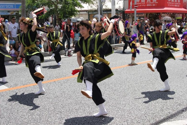 EISA Dance