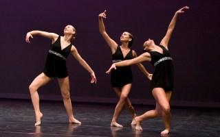 Jazz Dance - A to Z Blogging April