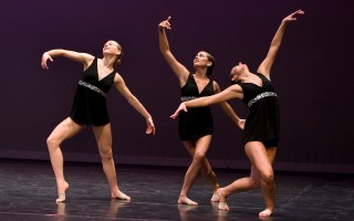 Jazz Dance - A to Z Blogging April