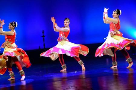 Kathak Dance - #DanceKaPunchnama