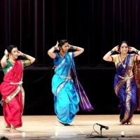 Lavani Dance – A to Z Challenge April 2018 #DanceKaPunchnama
