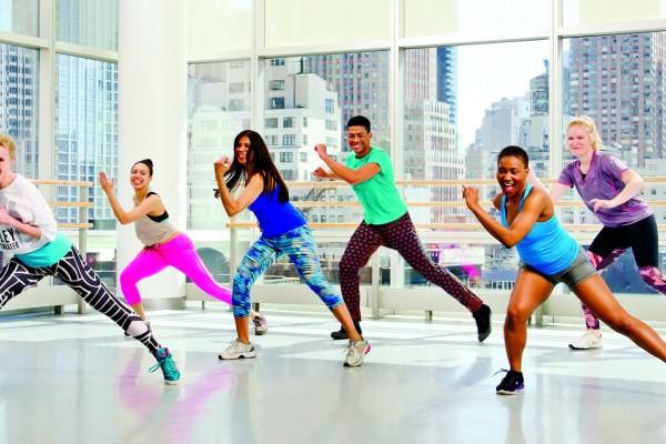 Zumba – A to Z Challenge April 2018 #DanceKaPunchnama
