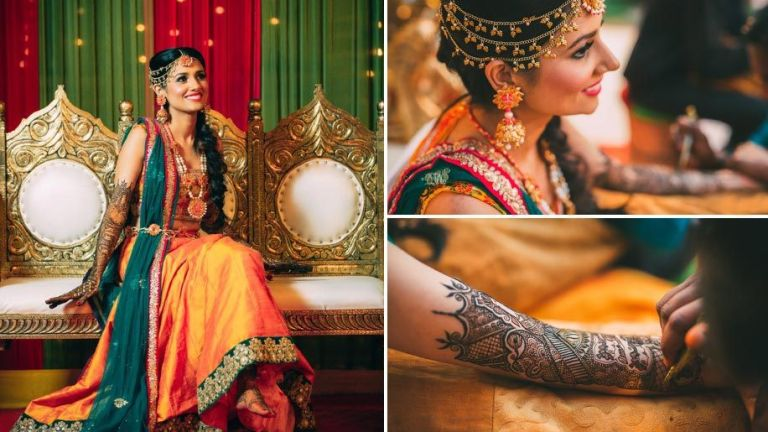 An Ordinary Girl's Dream To A BRIDAL MAKEOVER