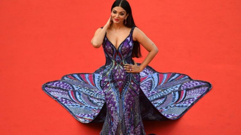 Aishwarya Rai at Cannes 2018 – The Awe-Inspiring Looks