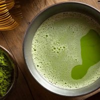 The Risk Factors with Green Tea Intake