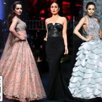 LFW 2019 - Bollywood Best Dressed