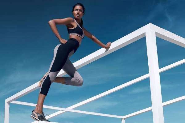 7 Reasons Every Woman Needs Sportswear