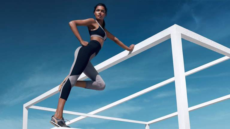 7 Reasons Every Woman Needs Sportswear