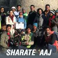 Sharate Aaj – The Original Bengali Series by ZEE5 Exclusively
