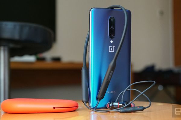 Everything You Want To Know About The Super Stylish OnePlus 7 Pro
