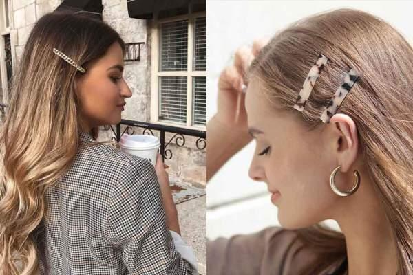 TRENDING CLIP IN HAIR EXTENSION STYLES FOR WOMEN