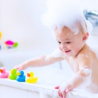 Top 10 Baby Body Wash in India