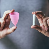 How are Menstrual Cups a perfect savior for your periods? Sirona Menstrual Cup Review