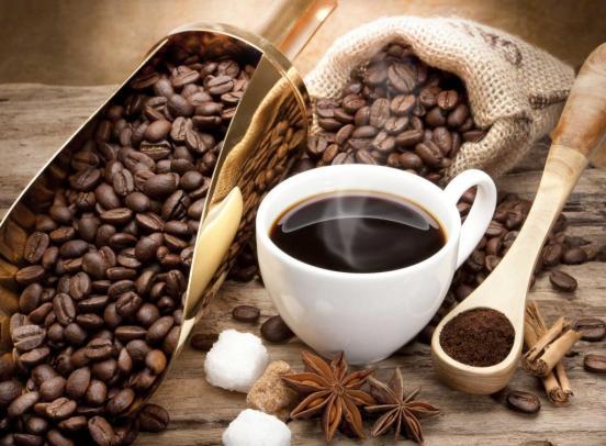 نتيجة بحث الصور عن ماسك القهوة مع الألوفيرا وزيت الزيتون