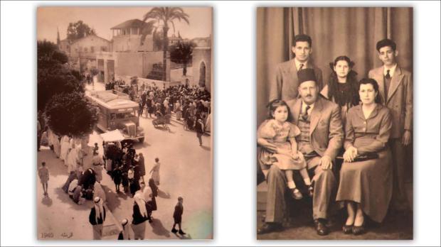 مصورة فلسطينية رائدة