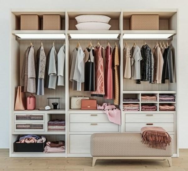 نصائح لتعطير الملابس قبل تخزينها