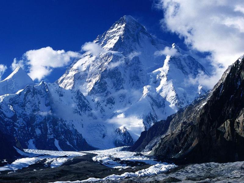 اعلى جبال في العالم هل تجرؤ على الوصول إلى قممها مجلة سيدتي