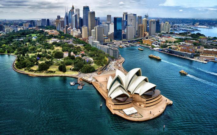 أفضل 10 دول في العالم للعيش برفاهية   مجلة سيدتي