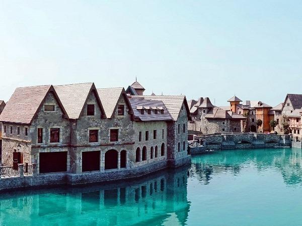 السياحة في دبي: الوجهة العائلية المفضلة