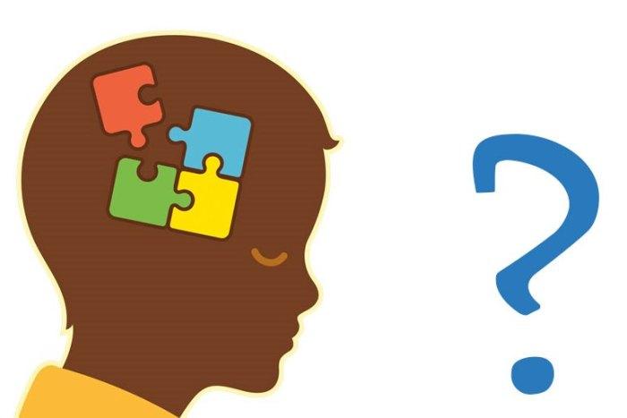 طفل التوحد يواجه صعوبة في التعبير عن مشاعره