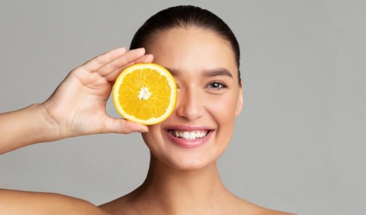 الليمون مفيد لتبييض الجسم