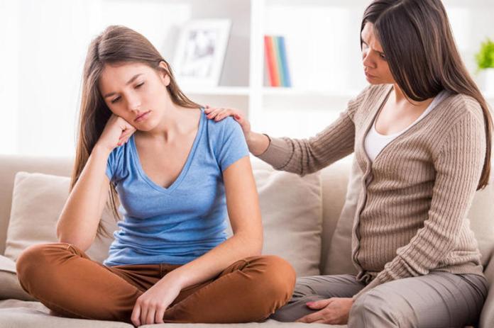 Constant fatigue is a symptom of myocarditis