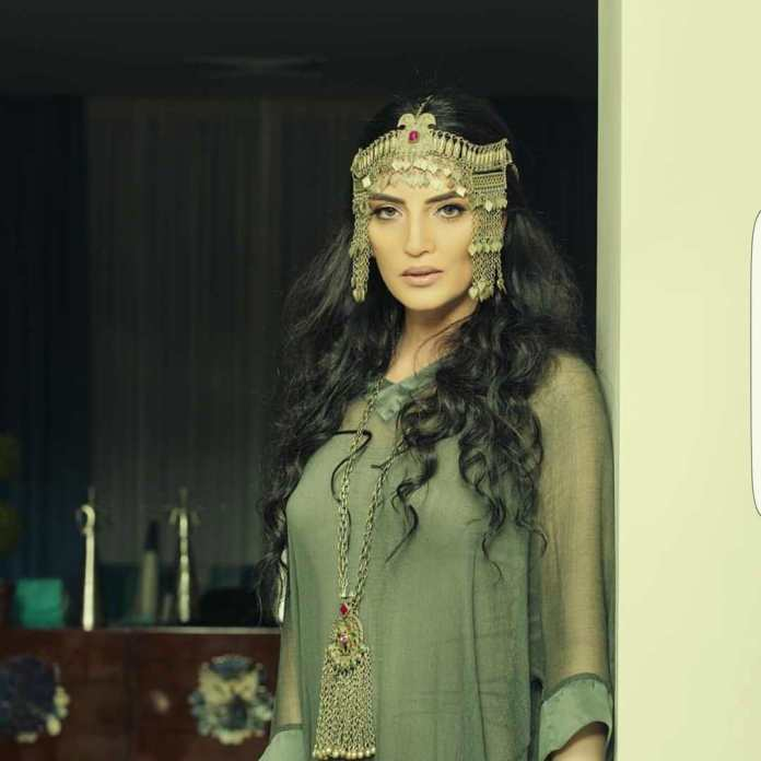 Houria Farghali