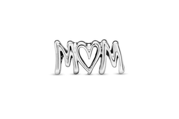 Pandora Mother Charm