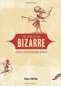 Book of the Bizarre