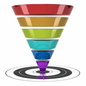 sales funnel for blogging