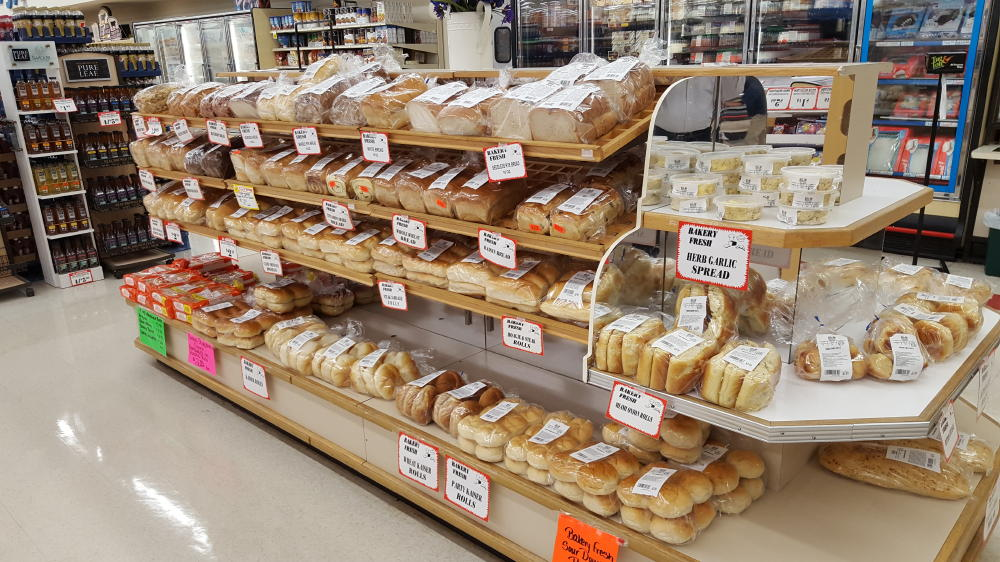 Local Bakery Freshly Baked Goods Newville Pa Saylors Market