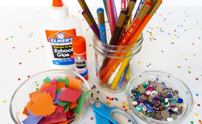 Simple Tips And Advice For Stellar Arts And Crafts