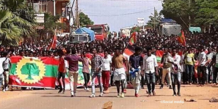 Tensions High In Western Oromia