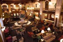 Peabody Hotel Memphis Tn