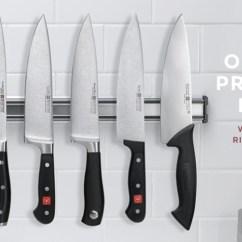 American Made Kitchen Knives Log Cabin Cabinets 热帖 Weee 华人生鲜第一站 而另一系列classic刀组历史悠久 刀子设计历久不衰 整片钢切下来制刀 锻造刀 Forged And Full Tang 每一步都有人工检查 使用也非常顺手 特别是喜欢刀尾重一点