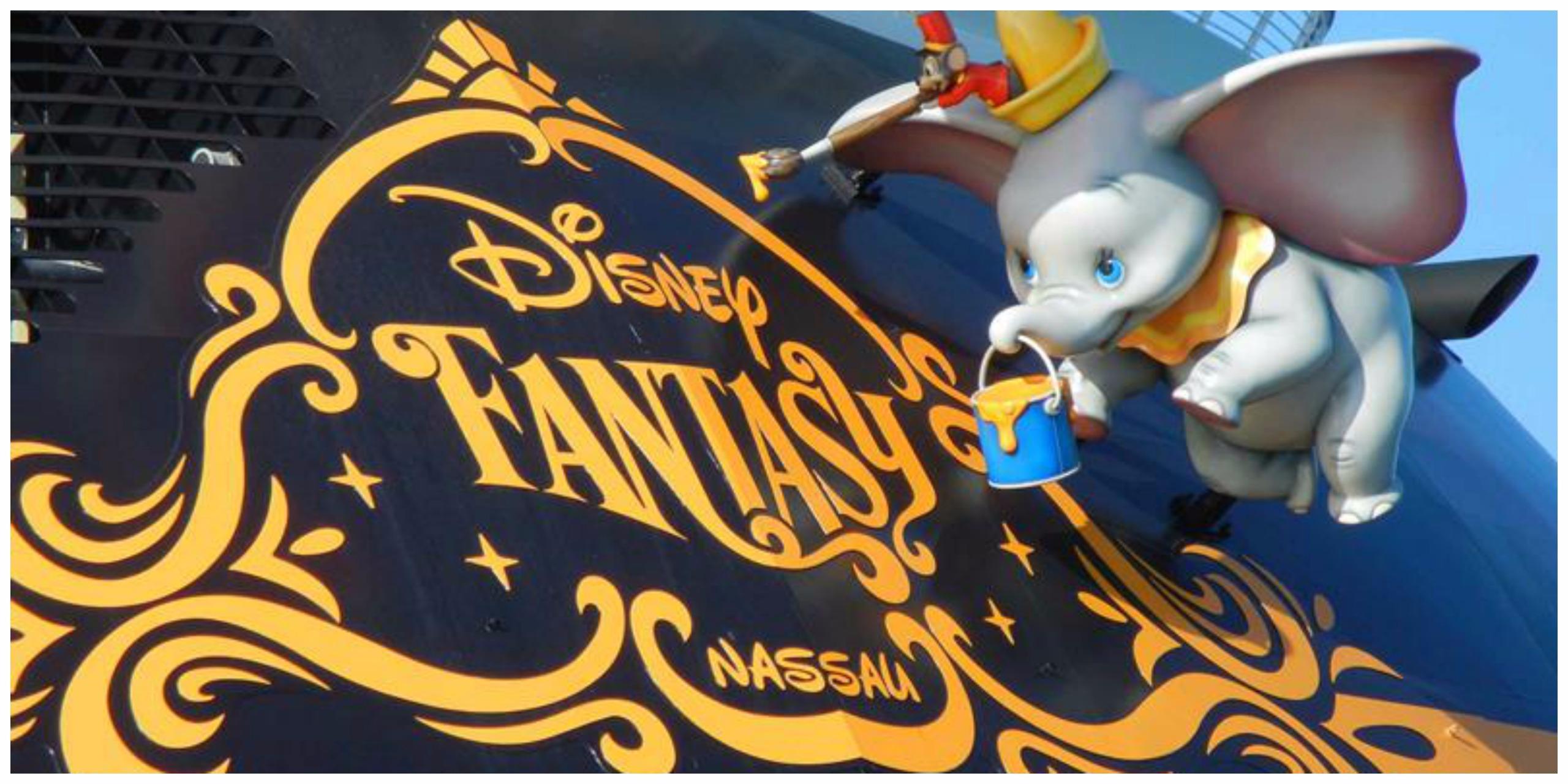 搭乘一次就會上癮的夢幻迪斯尼游輪怎么選?小編吐血整理:Disney Cruise全攻略