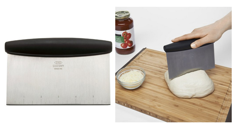 oxo kitchen utensils refinish or replace cabinets amazon 现有oxo 多功能不锈钢刮刀厨房用具凑单促销 vogyou 6 97 9 95