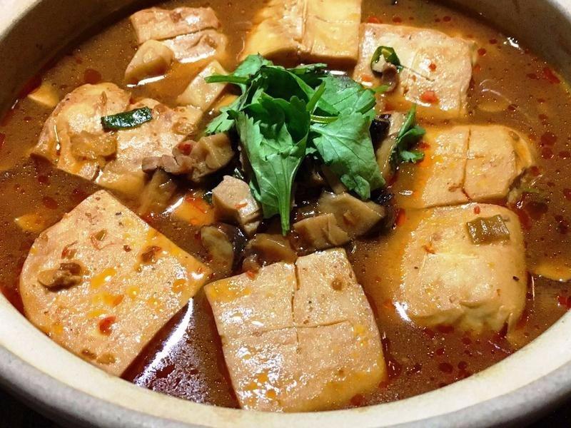 古早味 臺式麻辣臭豆腐 可做臭臭鍋底 29-32 盎司 - 華人生鮮第一站