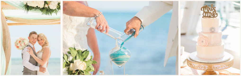 Say Yes in Key West Weddings