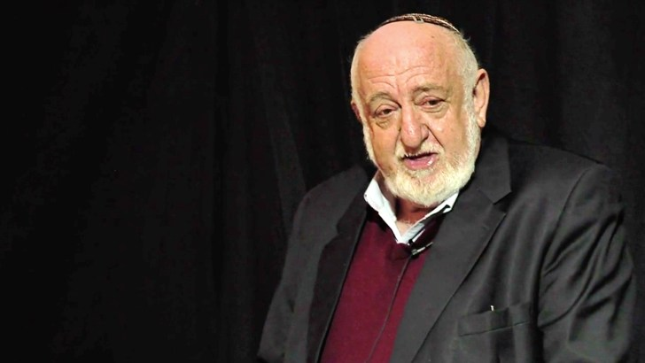 Catch leading global Jewish educator Avraham Infeld in Cape Town