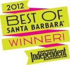 Best of Santa Barbara Winner