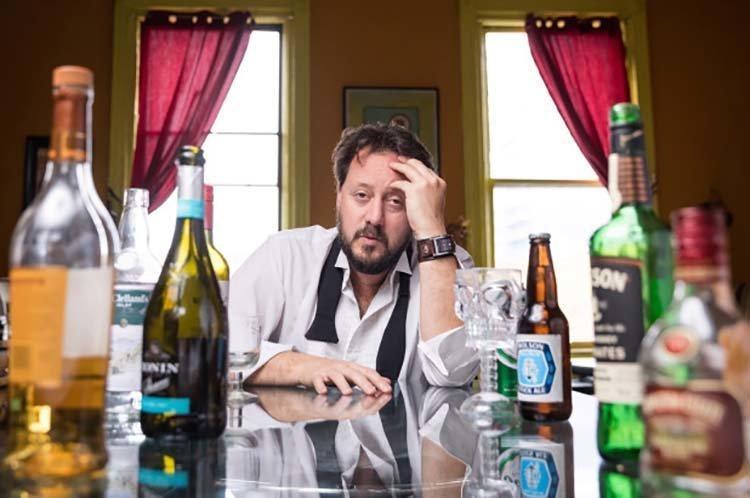 Alcool Hangover e danni da abuso