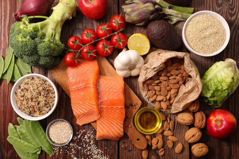 come eseguire una dieta corretta