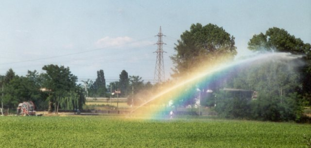 getto d'arcobaleno