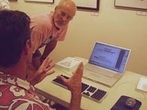 Patrick Marr explains professional Mac drafting and drawing programs PowerCADD and SketchUP.