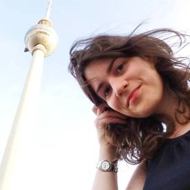 Tihana-Smiljanic-Berlin