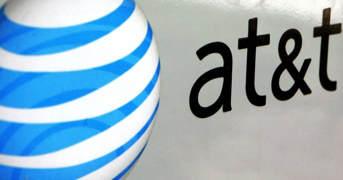 AT&T DSL service